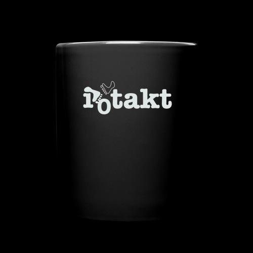 iotaktbw - Enfärgad mugg