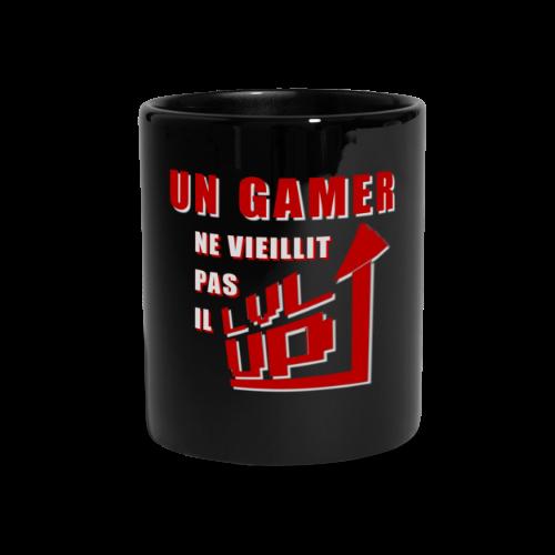 Jeune Gamer - Mug uni
