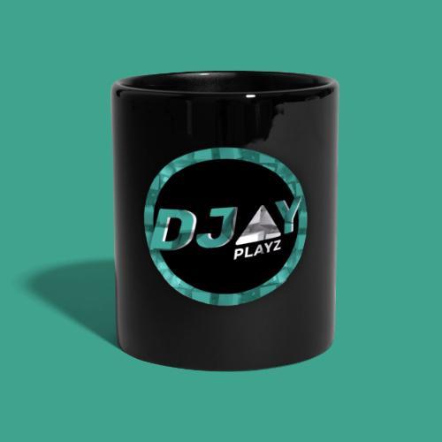 DjayPlayz Merch Logo - Mok uni