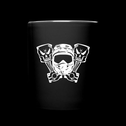 logo2neu2 png - Tasse einfarbig