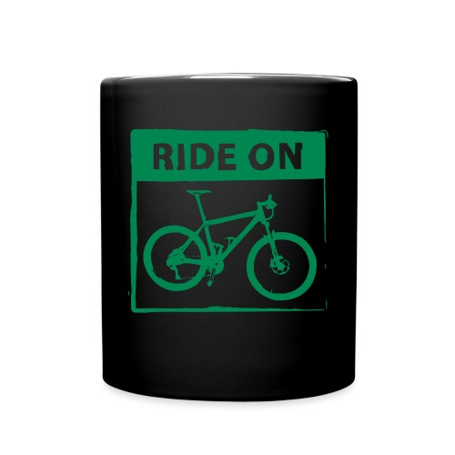 Ride On MTB 1 Color - Tasse einfarbig