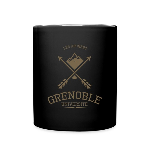 archers grenoble - Mug uni