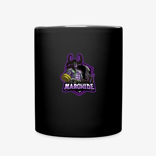 Maroxide Merch Store - Full Colour Mug