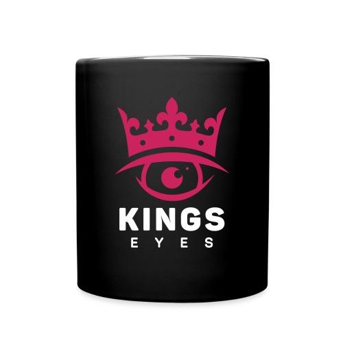 Kingseyes - Ensfarget kopp