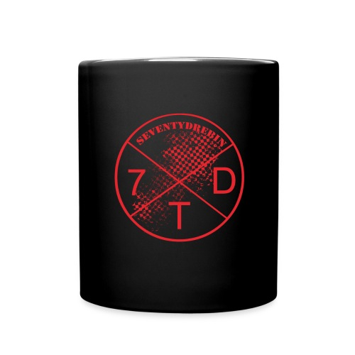 7Drebin png - Tasse einfarbig