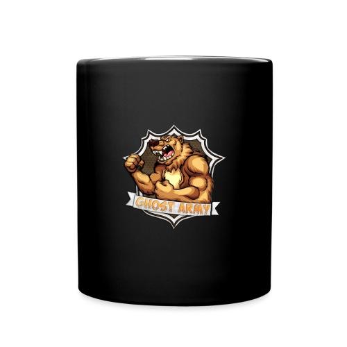 Energy Army - Tasse einfarbig