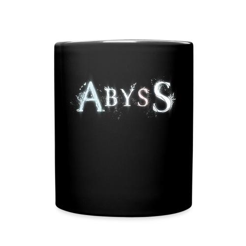 logo abyss grand png - Mug uni