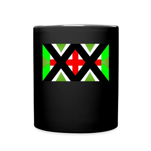 UDS 1 - Full Colour Mug