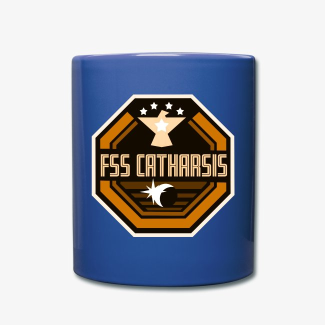 FSSCatharsis badge