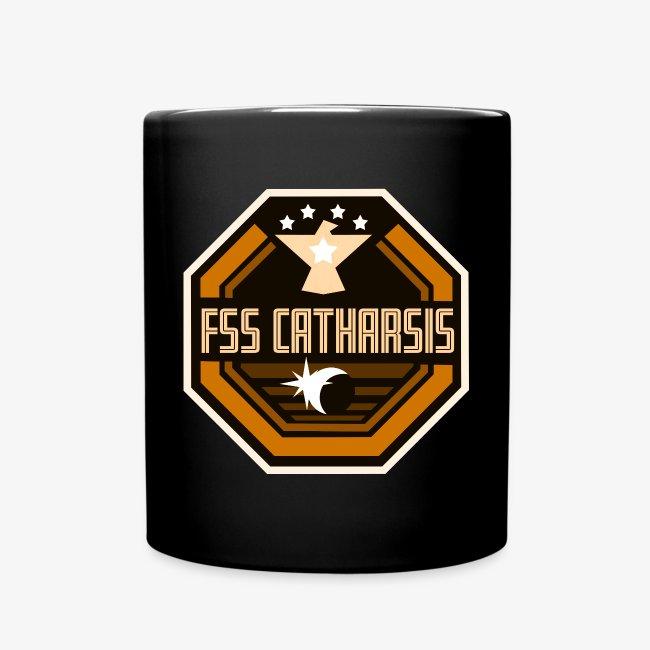 FSSCatharsis badge
