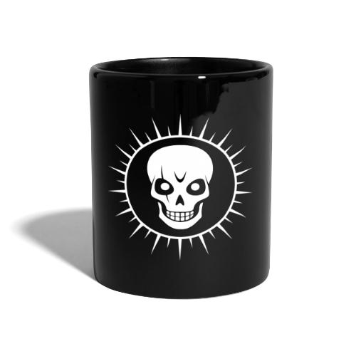 Skull - Full Colour Mug