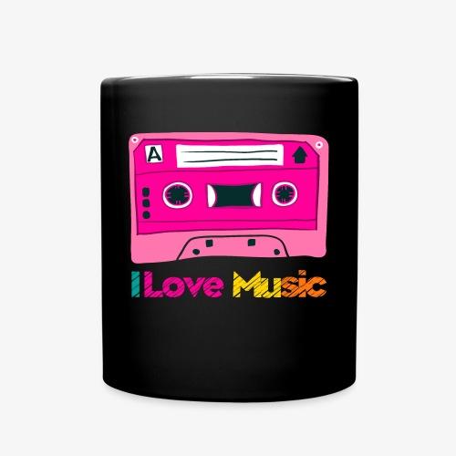 Cinta 3 - Taza de un color