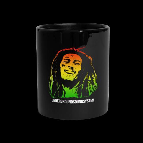 King of Reggae - Tasse einfarbig