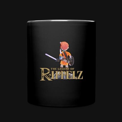 Rippelz - The Legend of Rippelz - Tasse einfarbig