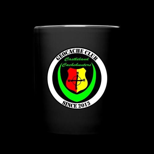 gc verein2 - Tasse einfarbig