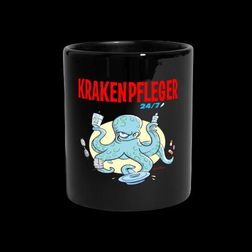 Krakenpfleger - Tasse einfarbig