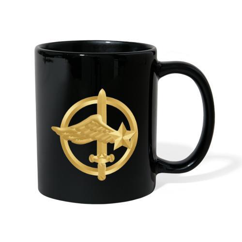 Tasse Fusiliers Commandos de l'Air - Mug uni