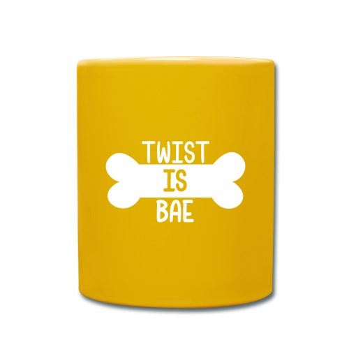 TwistBae png - Full Colour Mug