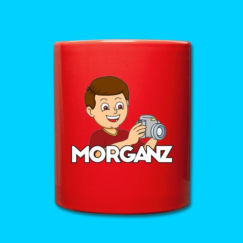 startup png - Full Colour Mug