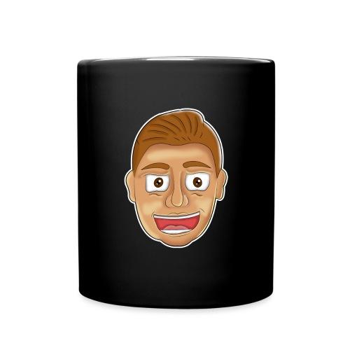 azer png - Mug uni