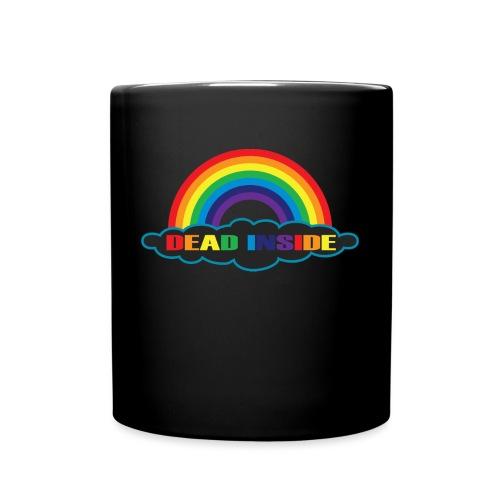 DEAD INSIDE Merch - Full Colour Mug