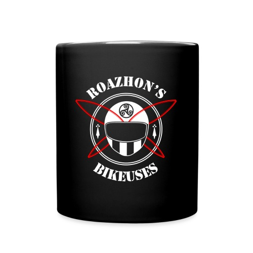 Roazhon's Bikeuses Rennes - Mug uni