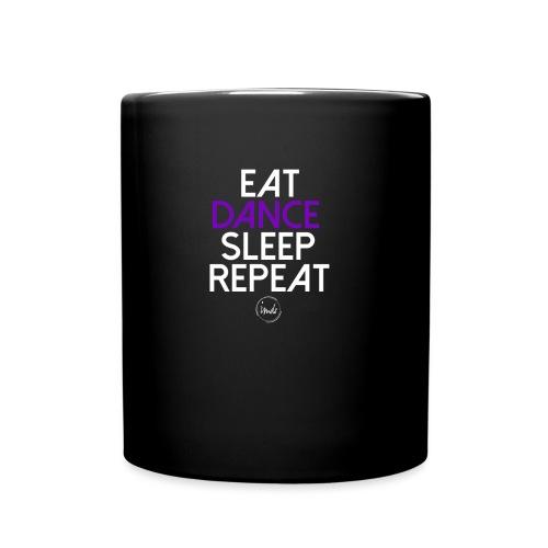 Eat dance sleep repeat 2 - Mug uni