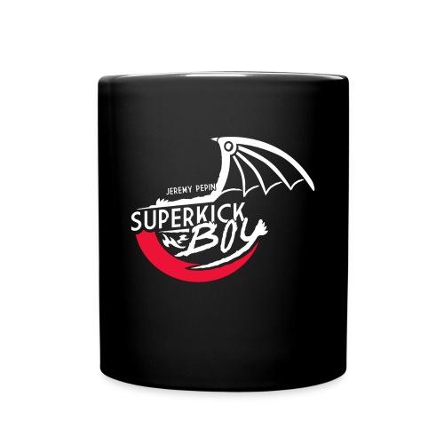 SuperKickBoy - Mug uni