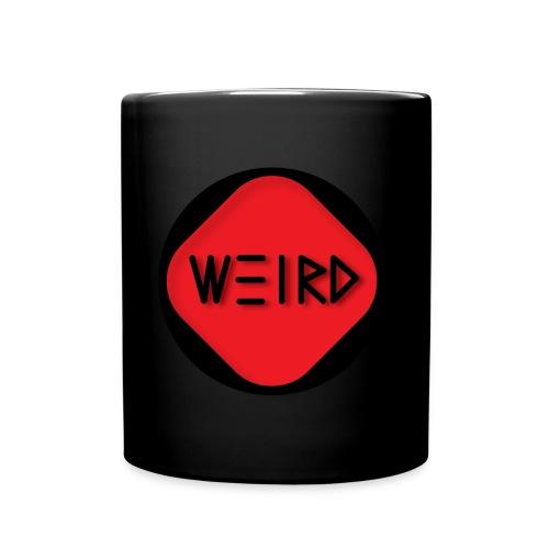 WeirdCylinder Logo - Full Colour Mug