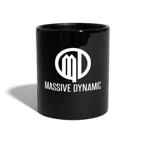 Massive Dynamic - Tasse einfarbig