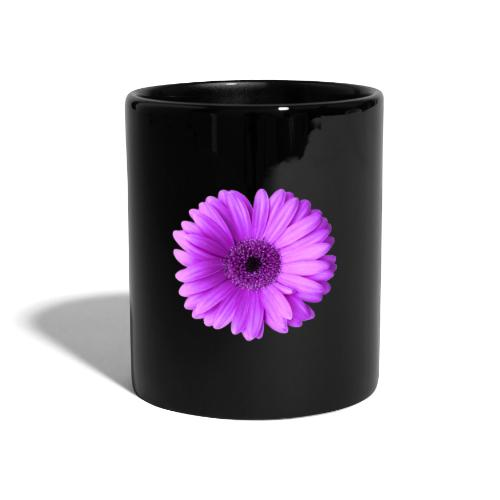 Flor - Taza de un color