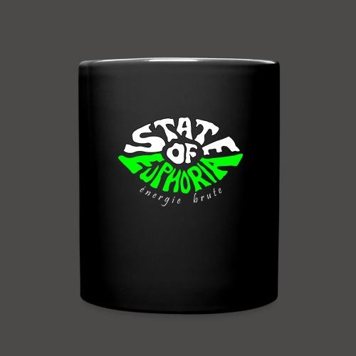 SOE logo - Full Colour Mug