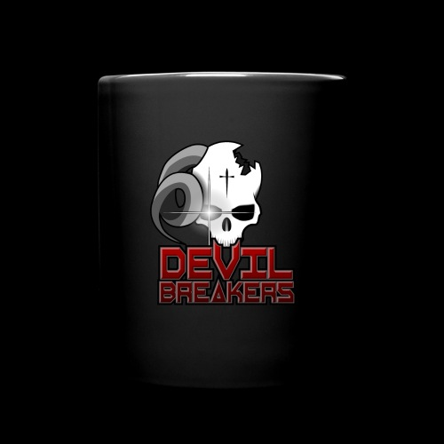 Devil Breakers - Full Colour Mug