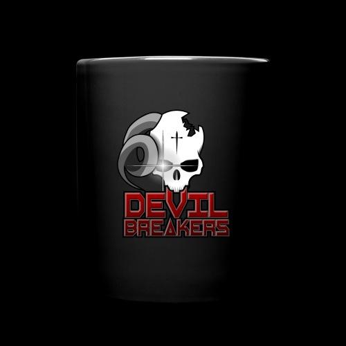 Devil Breakers - Full Colour Mug