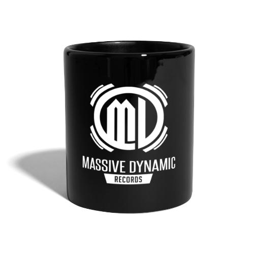 Massive Dynamic Records - Tasse einfarbig