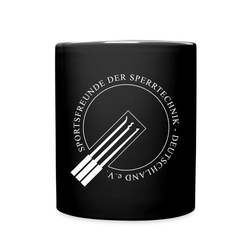 SSDeV Logo - Tasse einfarbig