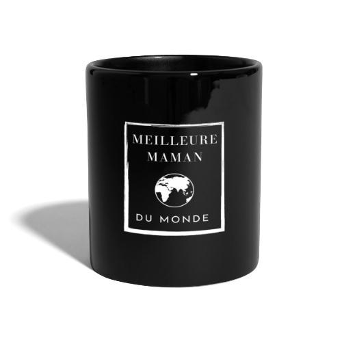Meilleure maman du monde, fête des mères, nouveau - Mug uni