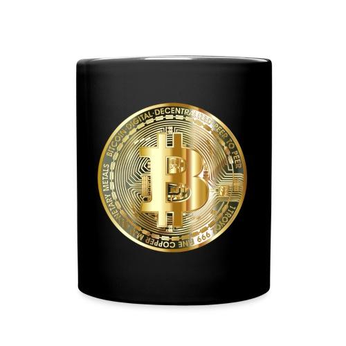 Crypto Swag - Tasse einfarbig