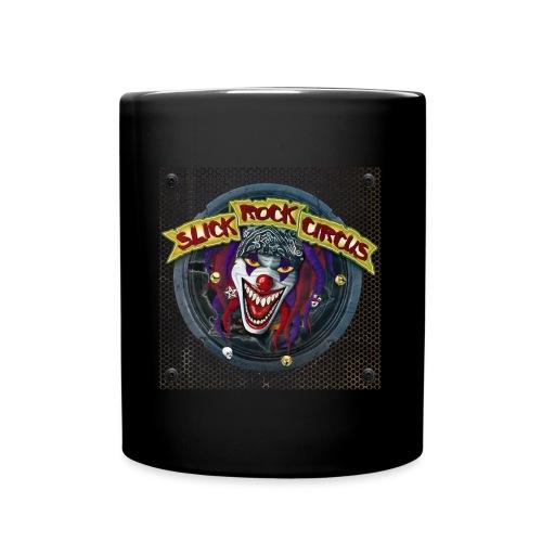 Slick Rock Circus - Live Shirt Exploding Speaker - Tasse einfarbig