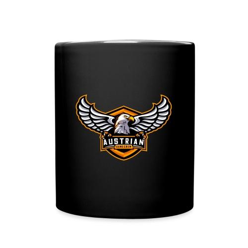 AGC Adler Neu - Tasse einfarbig