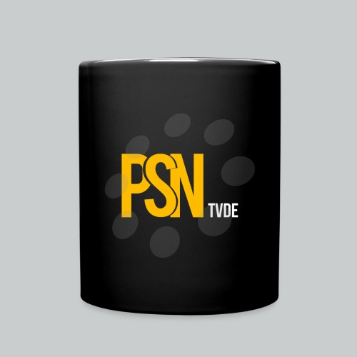 PoisonTV - Full Colour Mug