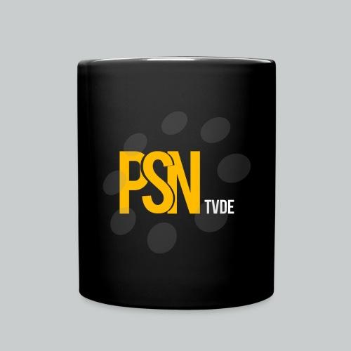 PoisonTV - Full Colour Mug