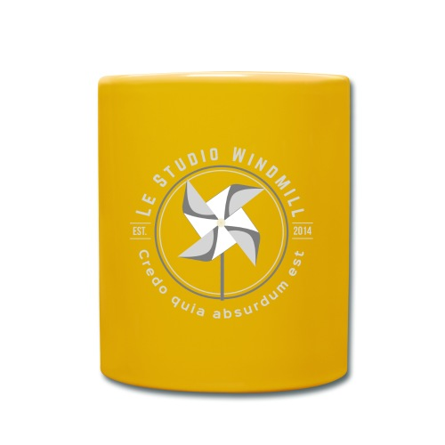 logo WM - Mug uni