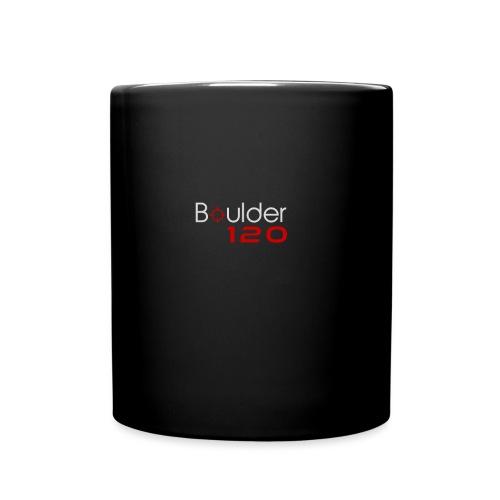 boulder120 - Full Colour Mug