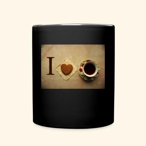 Tea - Taza de un color