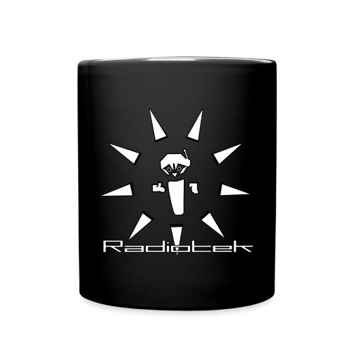 SunR2TKRADIO - Mug uni