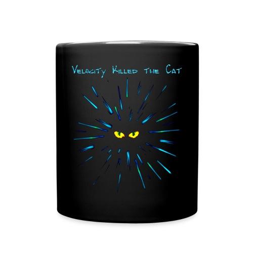 vktc-logo-k - Tasse einfarbig