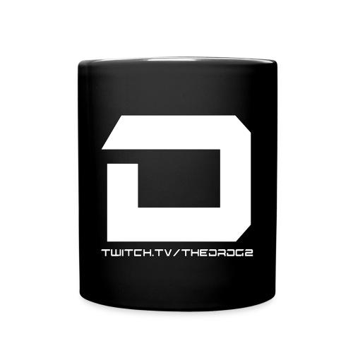 Dr Logo png - Full Colour Mug