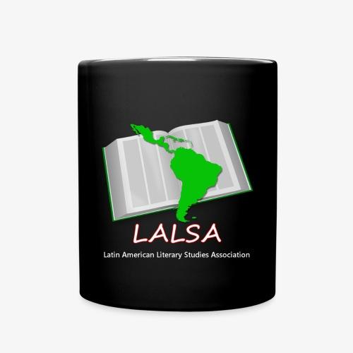 LALSA Light Lettering - Full Colour Mug