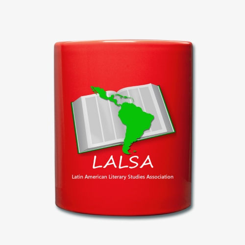 LALSA Light Lettering - Full Colour Mug